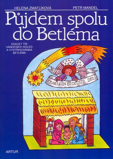 Půjdem spolu do Betléma