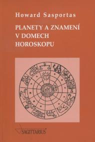 Planety a znamení v domech horoskopu