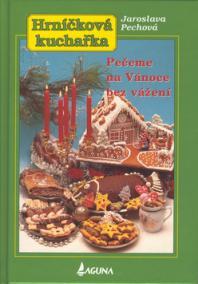 Hrníčková kuchařka Pečeme na vánoce