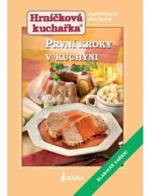 Hrníčková kuchařka - První kroky v kuchyni