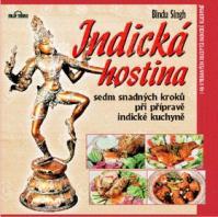 Indická hostina