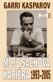 Moje šachová kariéra 3: 1993-2005