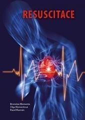 Kniha: Resuscitace, 2. rozšířené vydání - Bronislav Klementa