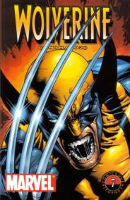 Wolverine (Kniha 02)