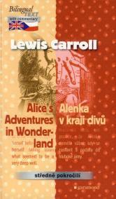 Alenka v kraji divů/Alice's Adventures in Wonderland