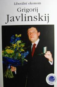 Liberální ekonom Grigorij Javlinskij