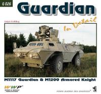 Guardian M1117 -amp; M1200 In Detail