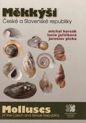 Měkkýši České a Slovenské republiky