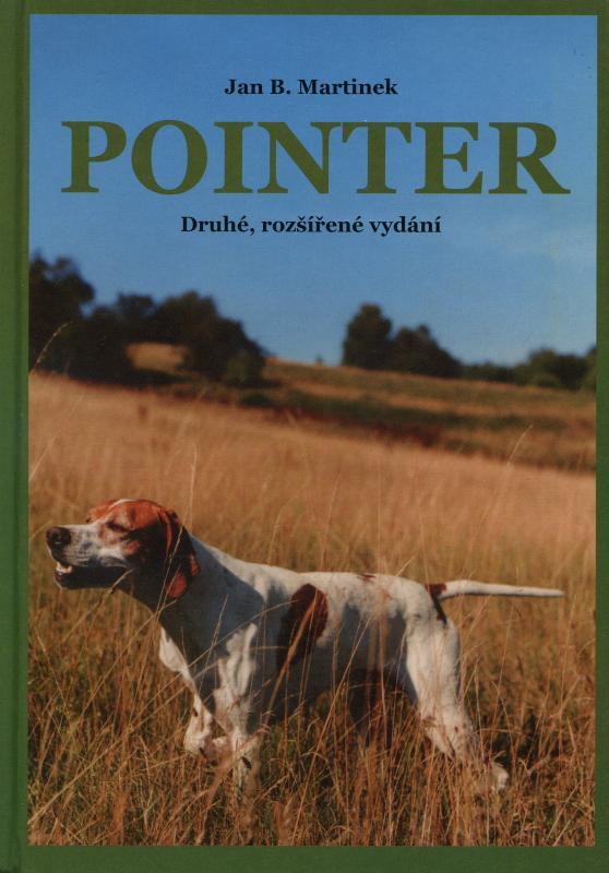 Kniha: Pointer - 2.vydání - Jan B. Martinek