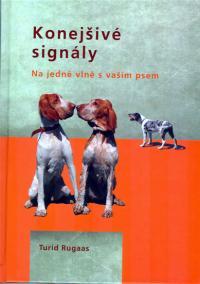 Konejšivé signály - Na jedné vlně s vaším psem