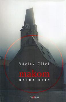 Makom - kniha míst