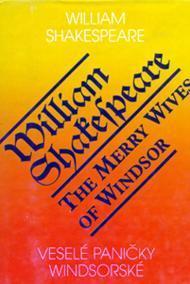 Veselé paničky Windsorské / The Merry Wives of Windsor