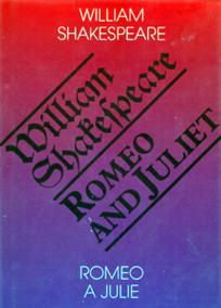 Romeo and Juliet / Romeo a Julie - 3. vydání