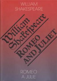 Romeo a Julie / Romeo and Juliet - 5.vydání