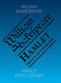 Hamlet, princ dánský / Hamlet, Prince of Denmark - 4.vydání