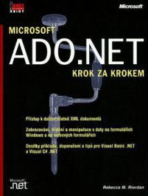 MS ADO.NET