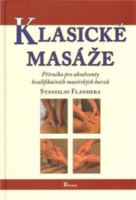 Klasické masáže 1.vyd.