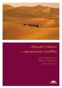 Západní Sahara