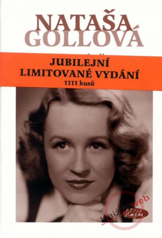Kniha: Nataša Gollová - 11.vydání - Cibulka Aleš