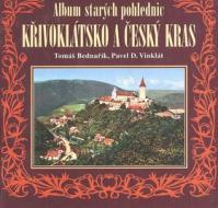 Album starých pohlednic Křivoklátsko a Český kras