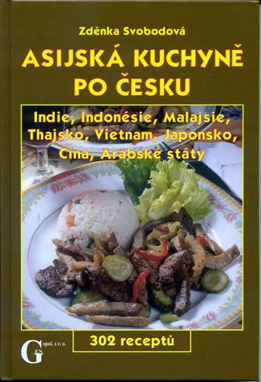 Asijská kuchyně po česku
