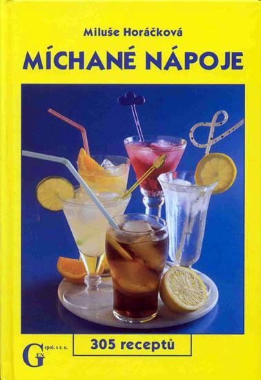 Míchané nápoje - 305 receptů