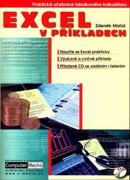 Excel v příkladech + CD