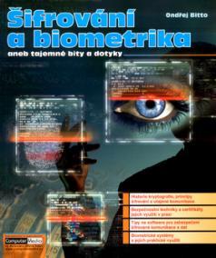 Šifrování a biometrika