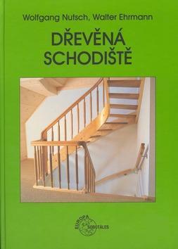 Dřevěná schodište