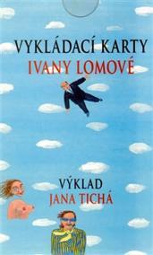 Vykládací karty Ivany Lomové
