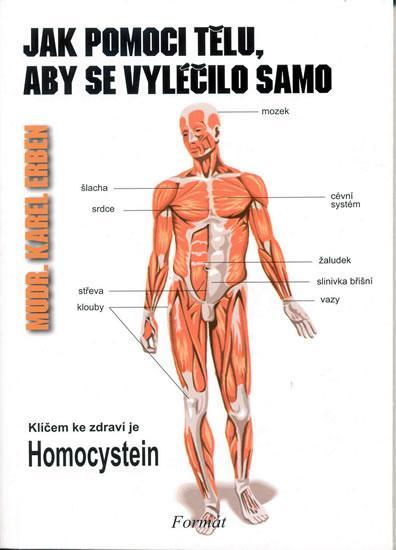 Jak pomoci tělu, aby se vyléčilo samo