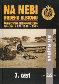 Na nebi hrdého Albionu 6.část