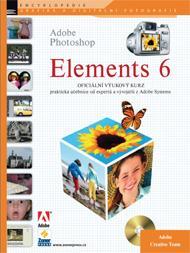 Adobe Photoshop ELEMENTS 6