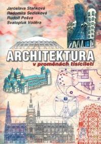 Architektura v proměnách tisíciletí /brožované/
