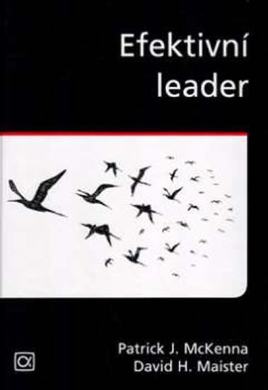 Efektivní leader