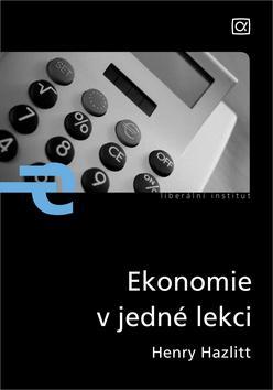Ekonomie vjedné lekci