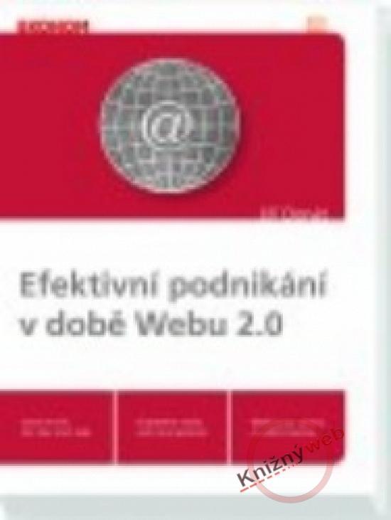 Efektivní podnikání v době Webu 2.0