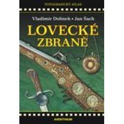 Kniha: Lovecké zbraně - Jan Šach