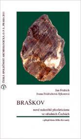 Braškov - nové naleziště přezleticienu ve středních Čechách