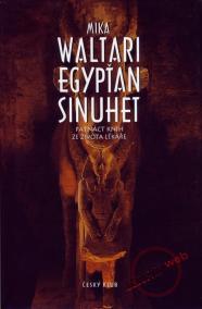 Egypťan Sinuhet - 5.vydání