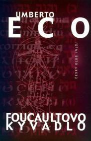 Foucaultovo kyvadlo - 5. vydání