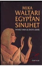 Egypťan Sinuhet - 7.vydání