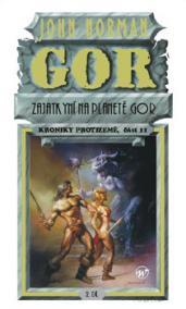 Zajatkyní na planetě Gor 2