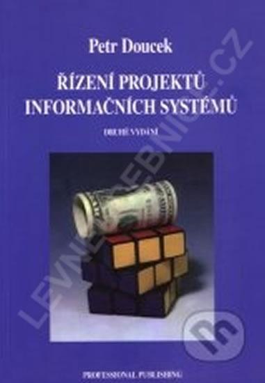 Řízení projektů informačních systémů 2.v