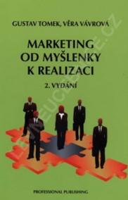 Marketing od myšlenky k realizaci, 2. vy