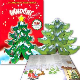 Kniha: Vánoční stromekautor neuvedený