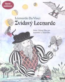 Zvídavý Leonardo-Slavné osobnosti