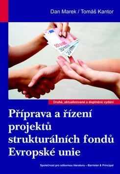 Příprava a řízení projektů strukturálních fondů Evropské unie