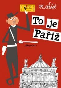 To je Paříž - český