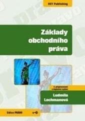 Kniha: Základy obchodního práva - Jaroslav Padrnos